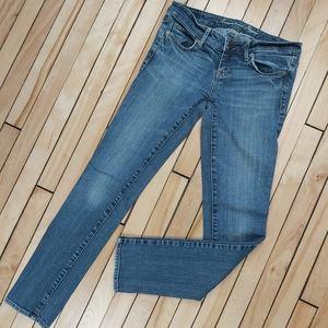 📣2/36$📣 American Eagle stretch skinny jeans sz 0